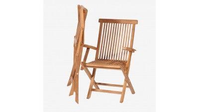 Bathmarine es muebles jardin teka mesas sillas tumbonas for Mesa y silla de muebles de jardin barato