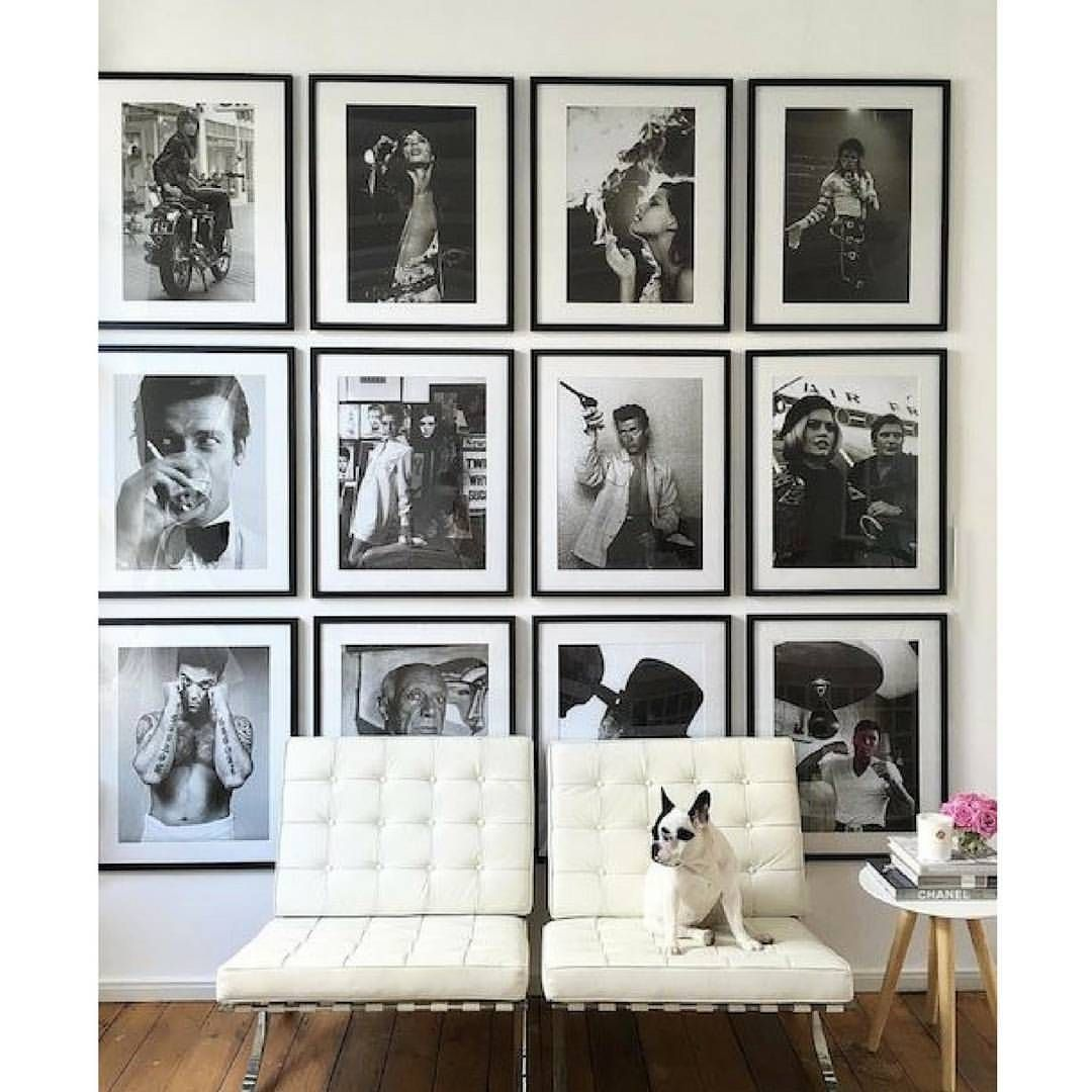 Oneteaspoon home pinterest picture walls gallery wall and walls