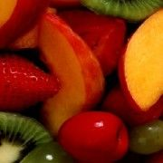 Fruits for a healthy life