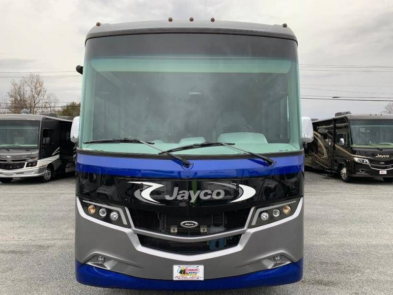 2018 Jayco Precept 36t For Sale Rural Hall Nc Rv For Sale Rv