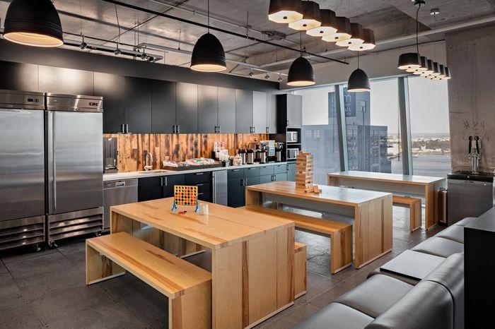 Office Furniture Corporate New York