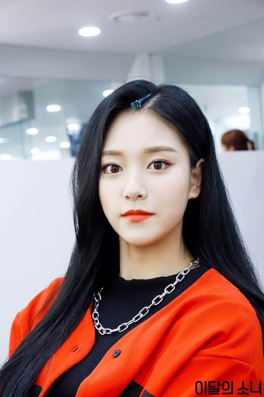 LOONA Debut ++ HR/HD Profile Photos - K-Pop Database
