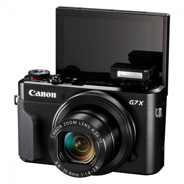 Canon Powershot G7x Mark Ii Best Vlogging Camera Vlogging Camera Powershot