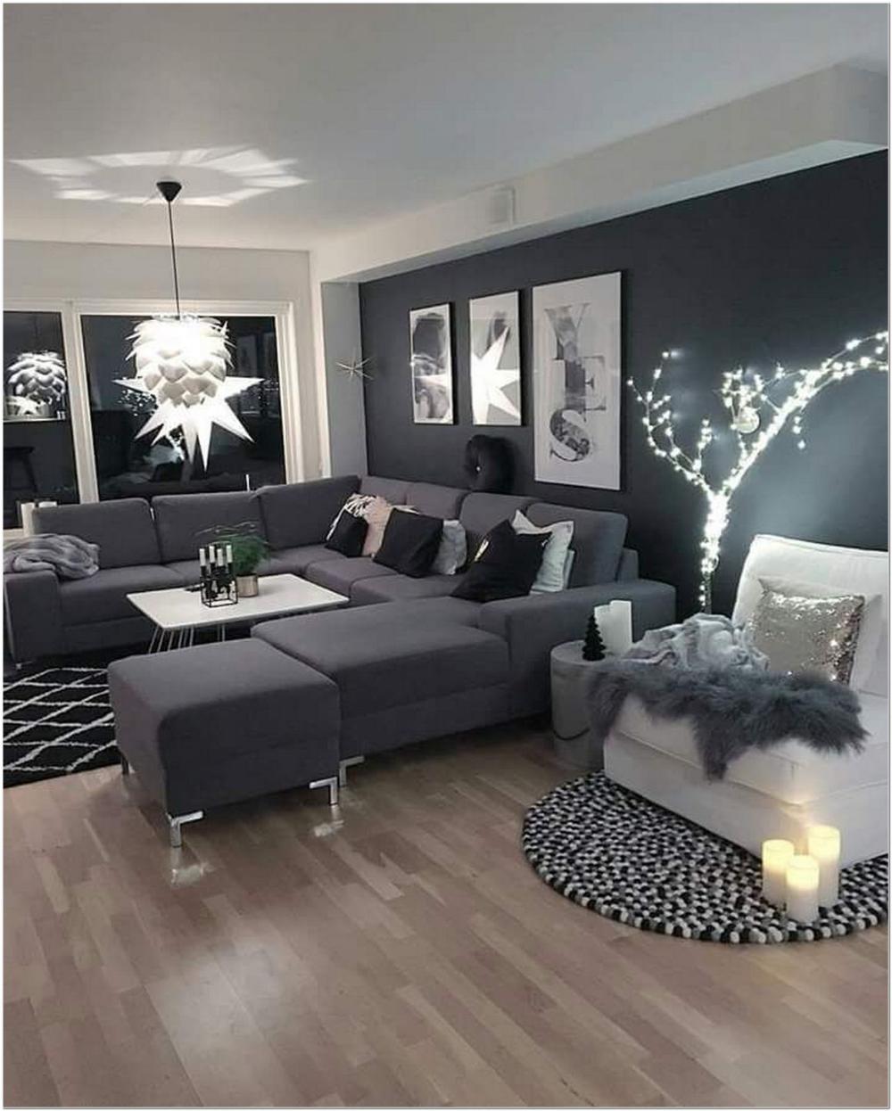 75 Luxurious Modern Living Room Decor Ideas 19 In 2020 B