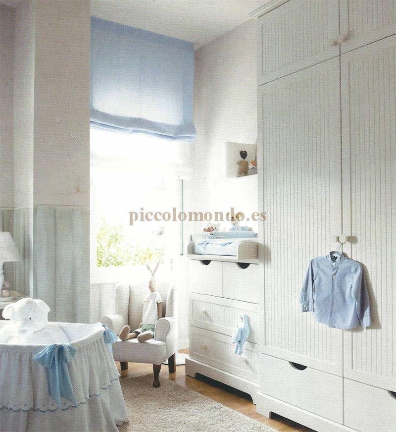 En la revista el mueble ni os 16 pod is ver varios - Habitaciones ninos el mueble ...
