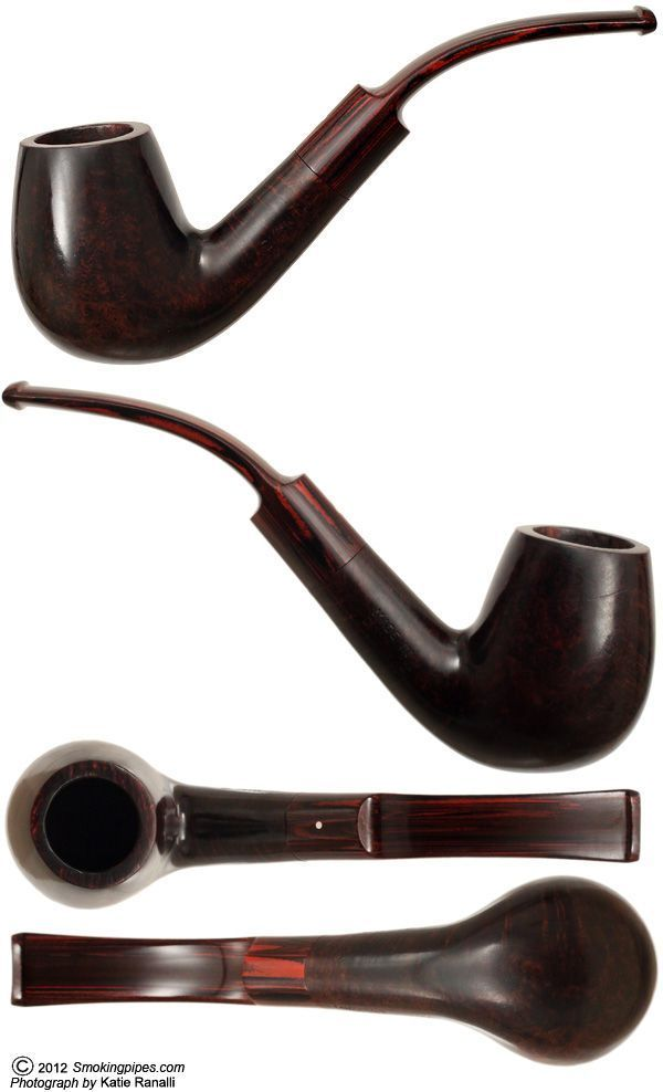 Great looking Dunhill pipe!