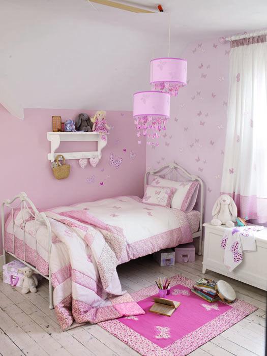 Behang Van Laura Ashley Girls Bedroom Themes Girly Bedroom