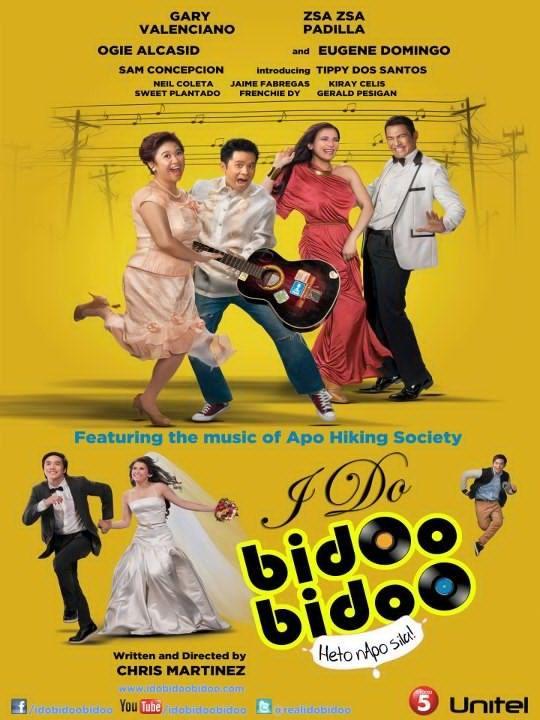 I Do Bidoo Bidoo 2012 Pinoy Movies Romance In 2018 Pinterest