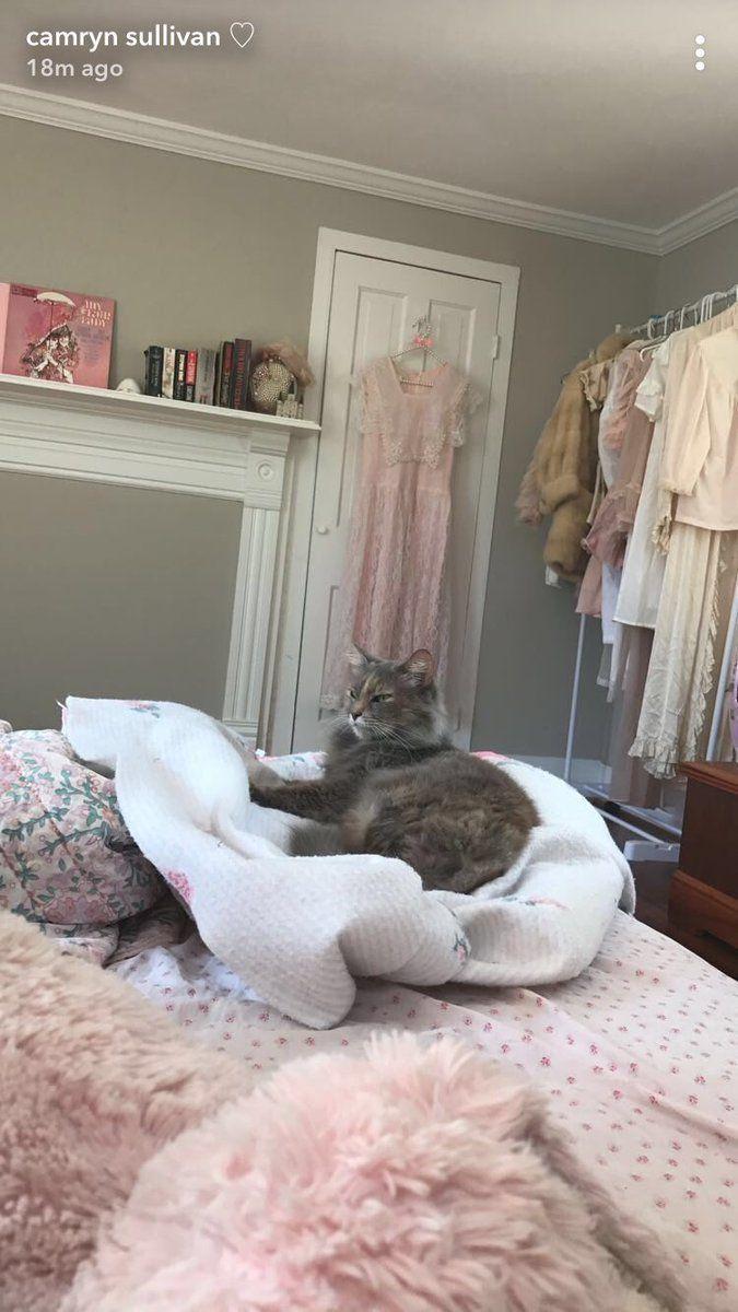Cat Kamar Warna Pastel