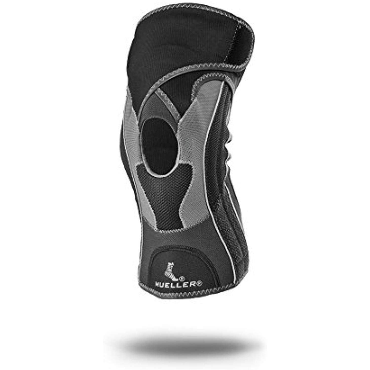 Mueller Hg80 Premium Knee Brace >>> Check out this great