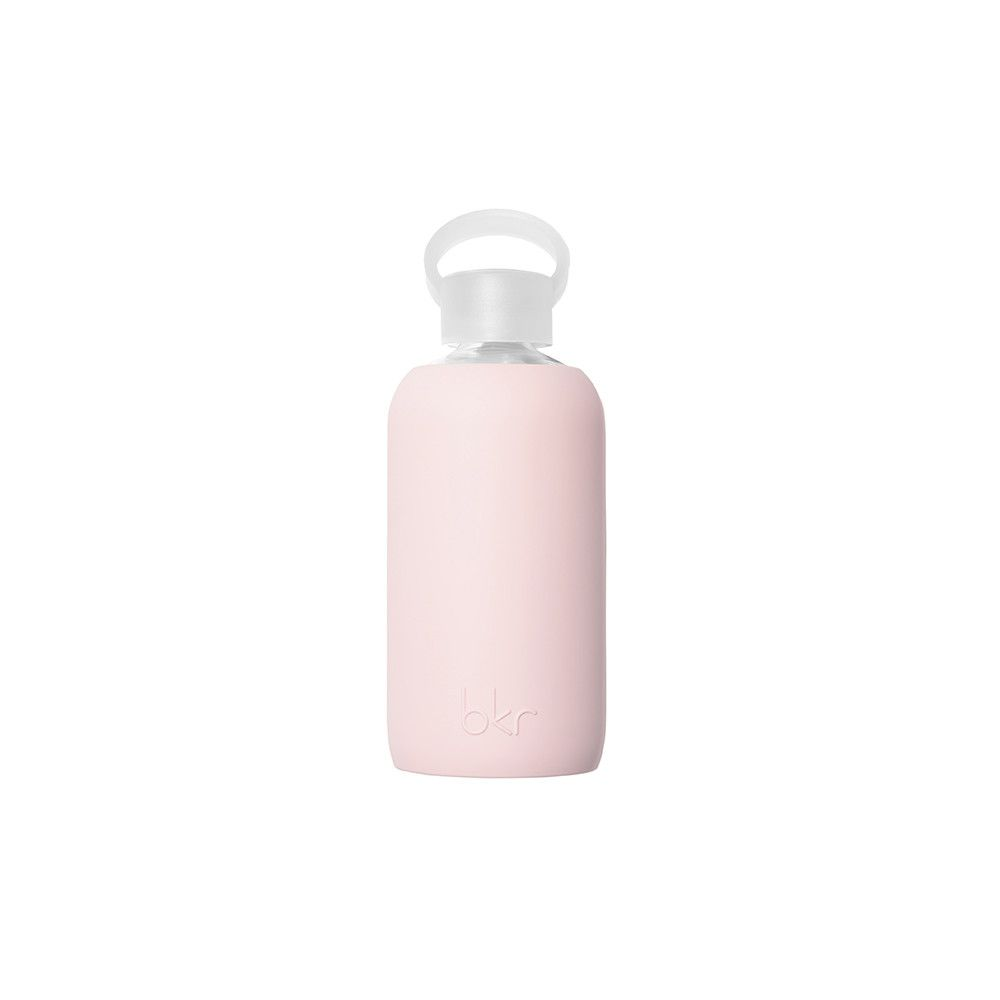 Follow A Simple But Sure Beauty Regime With The Gl Water Bottle From Bkr