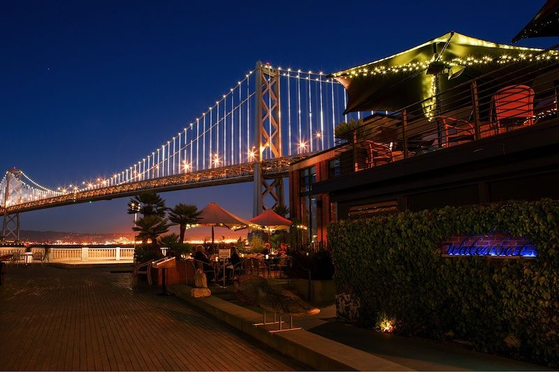 Sightseers: The Best Bay View Restaurants in San Francisco ...