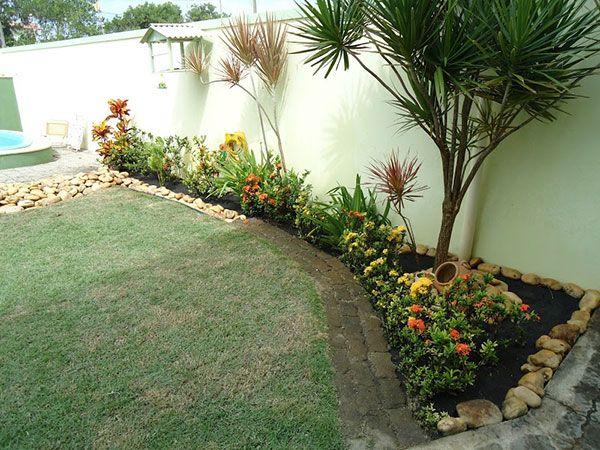 Jardim com plantas pequenas pesquisa google jardim for Plantas para estanques pequenos