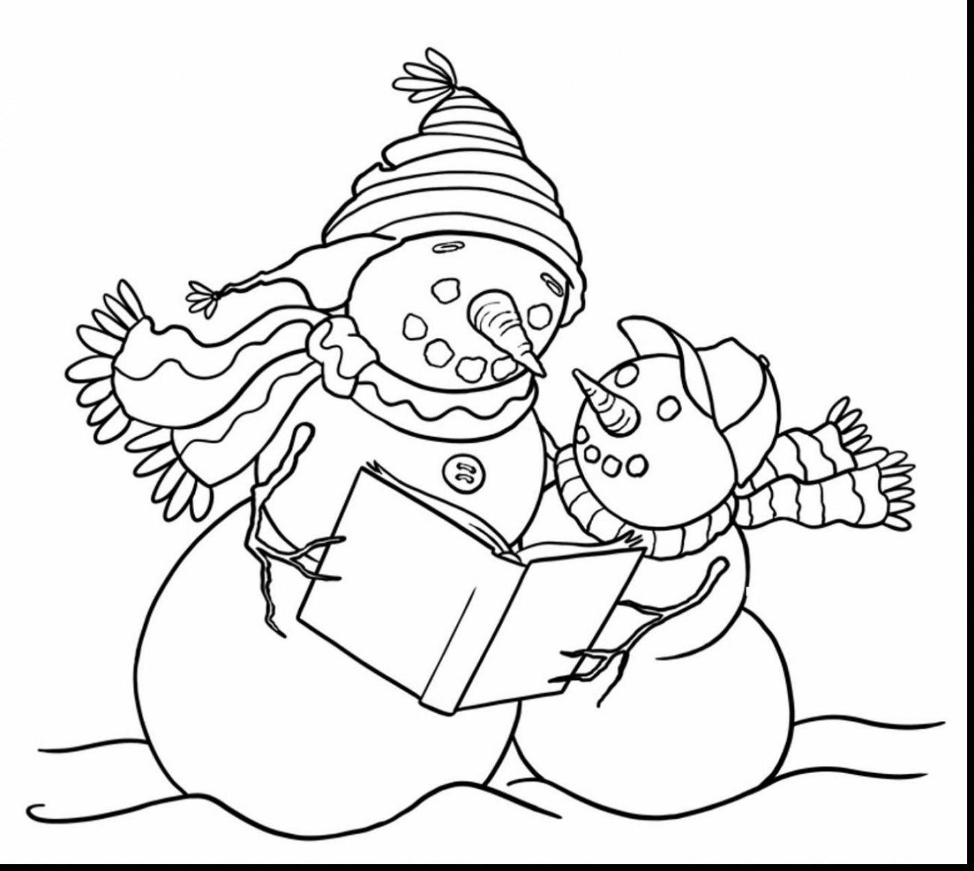 Dltk Crafts Snowman Coloring Printable K5 Worksheets Christmas Coloring Pages Printable Christmas Coloring Pages Family Coloring Pages
