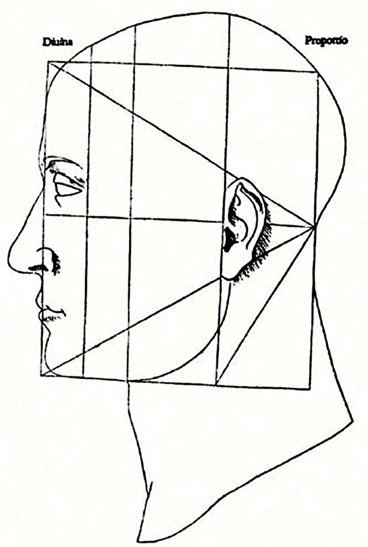 Https En Wikipedia Org Wiki De Divina Proportione Disegno Di Visi Disegno Realistico Leonardo Da Vinci