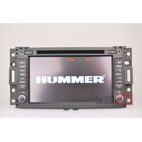 In dash car dvd player for hummer h3 with gps navigation radio in dash car dvd player for hummer h3 with gps navigation radio bluetooth tv can bus publicscrutiny Choice Image