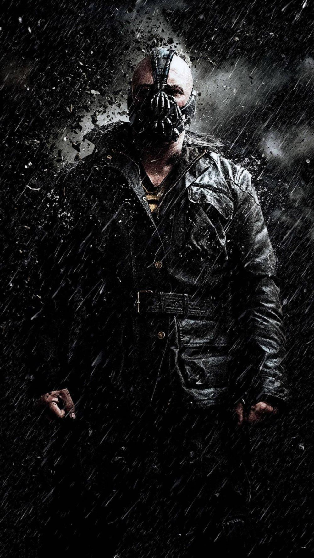 Bane 14 Bane Dark Knight Batman Arkham Knight Scarecrow Dark