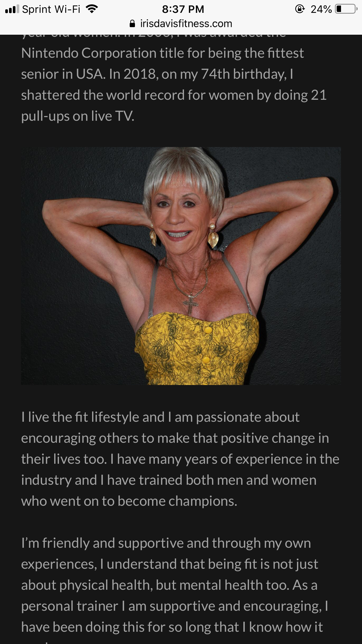 Pin By Lucymericdepaz On Fit 70 80 90 Year Olds World Records Fitness Lifestyle Live Tv