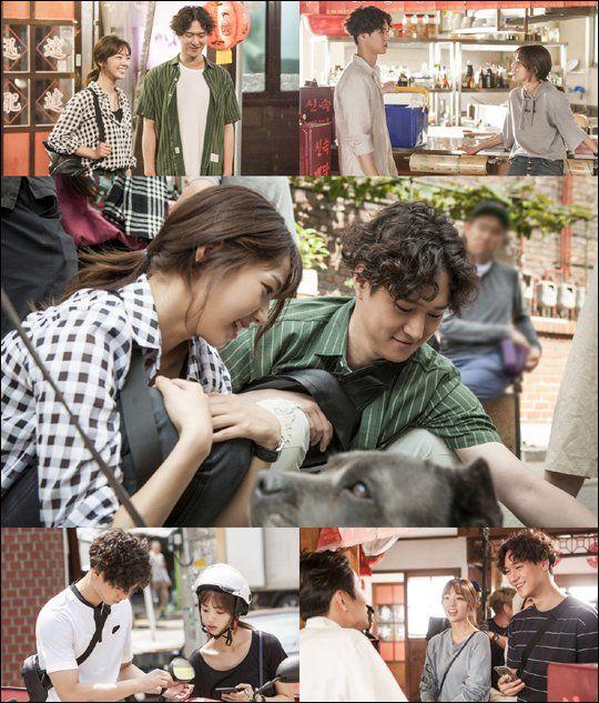 Korean drama ·