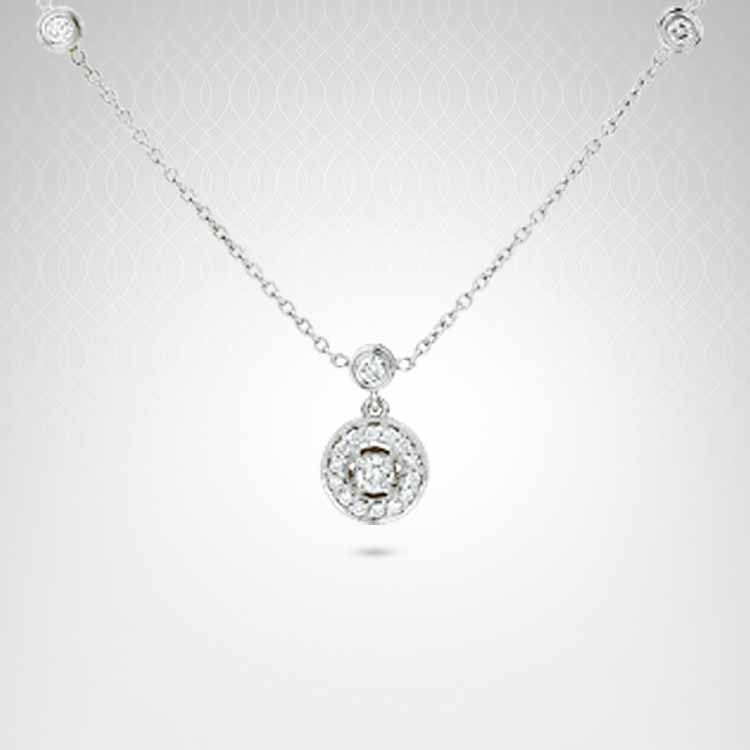 Penny preville diamond pendant in 18k white gold 12 carat tw penny preville diamond pendant in 18k white gold 12 carat tw aloadofball Gallery