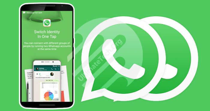 How to Install Duel Whatsapp in iOS, iPhone & iPad? No
