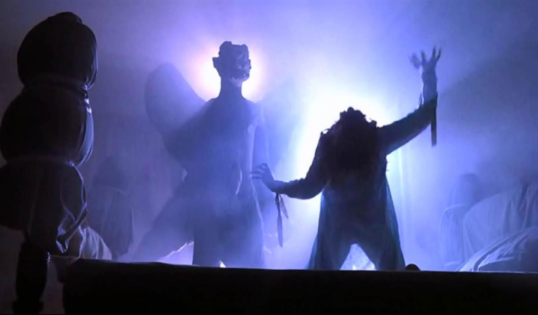 Image result for pazuzu the exorcist