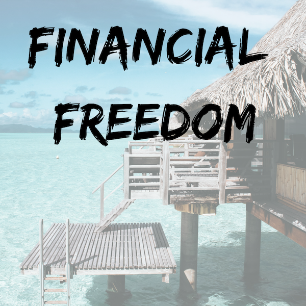 Financial Freedom | From Penny to Many