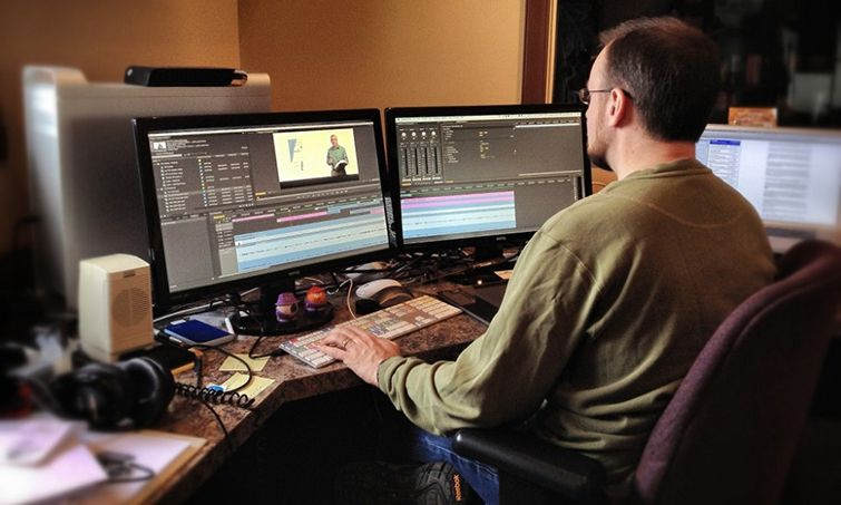 Shoot Produce Edit The Rise Of The Pro Shreditor Video Editing Video Editing Software Film Editing