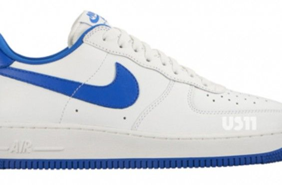 new concept 23874 ce97b Its The Nike Air Force 1 Lows Turn To Get The Remastered Treatment