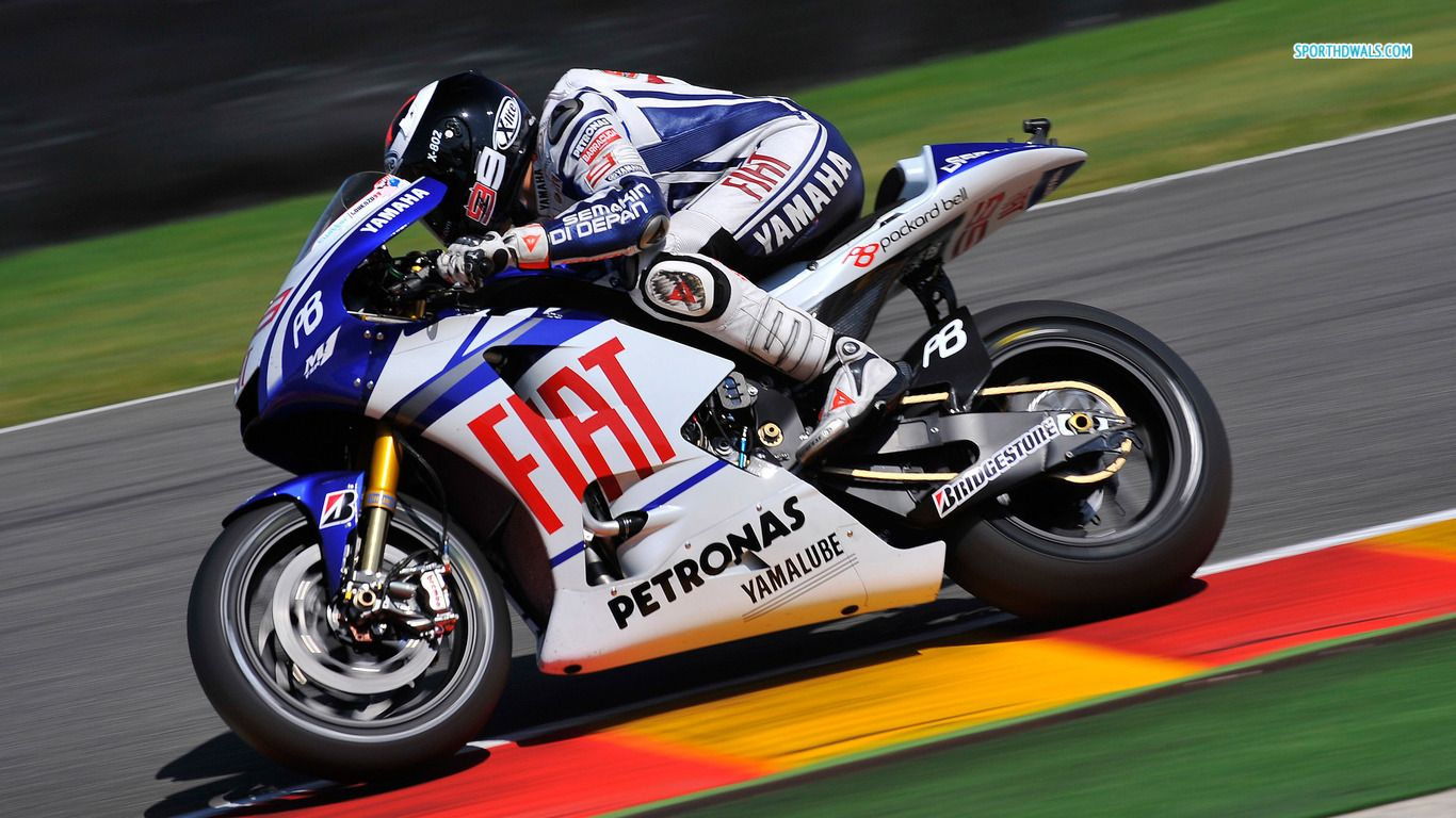 Jorge Lorenzo Wallpaper High Definition