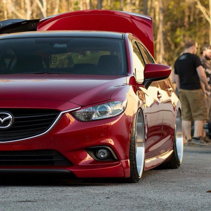 Small Hatchback Turbo Cars: Well Damn ... Need This In My Life
