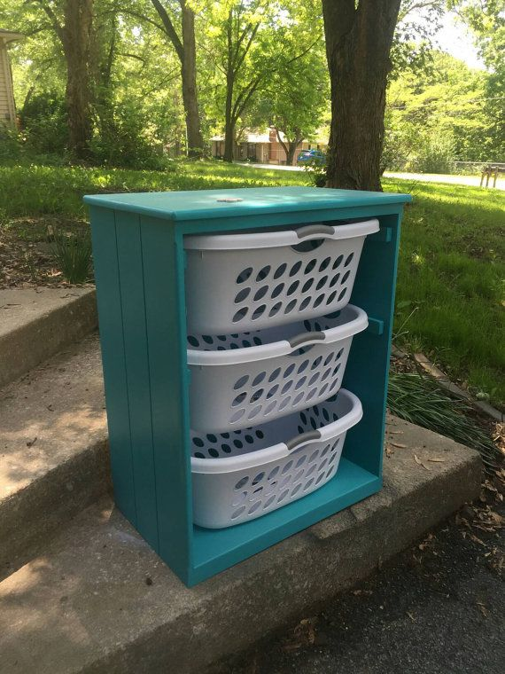 Hey, I found this really awesome Etsy listing at https://www.etsy.com/listing/469500911/laundry-basket-holder-gorgeous