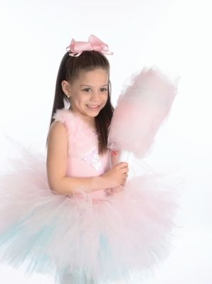 COTTON CANDY TUTU DRESS BY POSH GIRLS BOWTIQUE, VISIT US ON FACEBOOK!