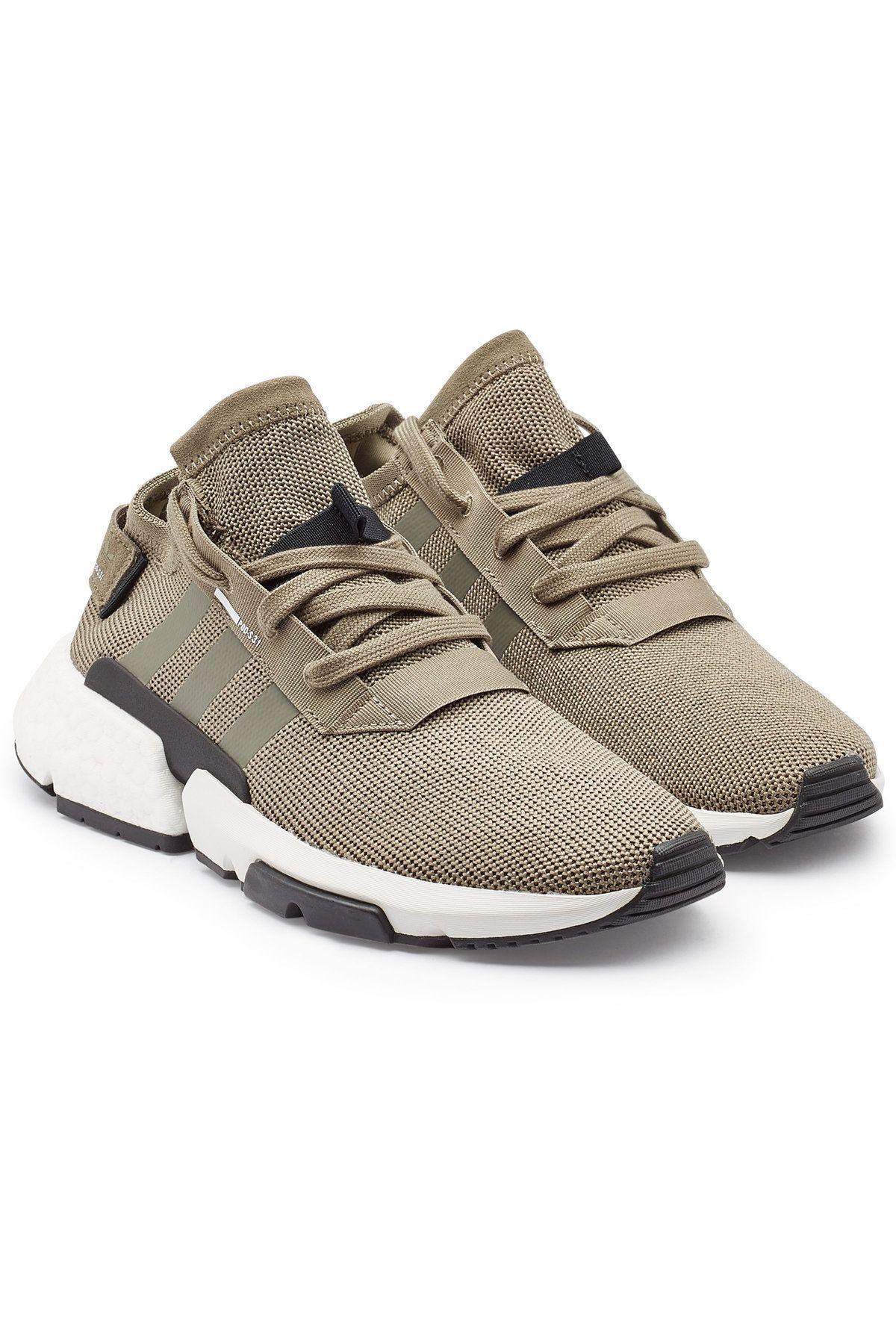 quite nice 2e6b2 d1a5d ADIDAS ORIGINALS POD-S3.1 SNEAKERS.  adidasoriginals  shoes
