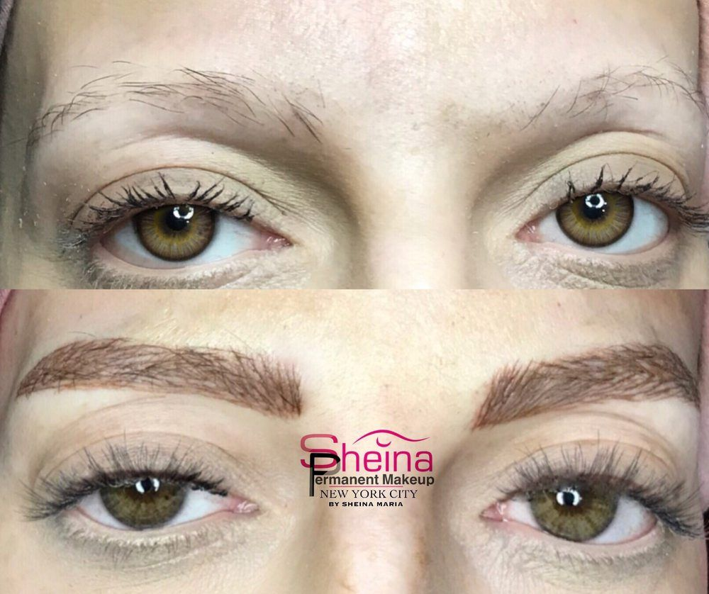 The Best 15 Pics Sheina Permanent Makeup Center And View