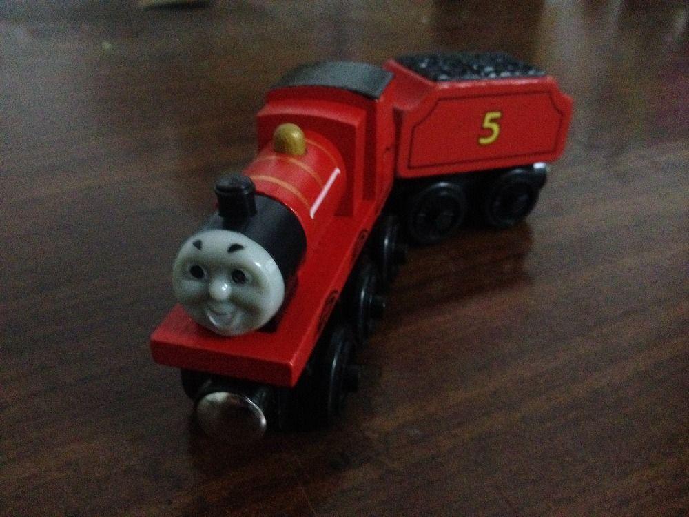 James & James Zart 2 stücke Thomas und Seine Freunde Züge Modell ...