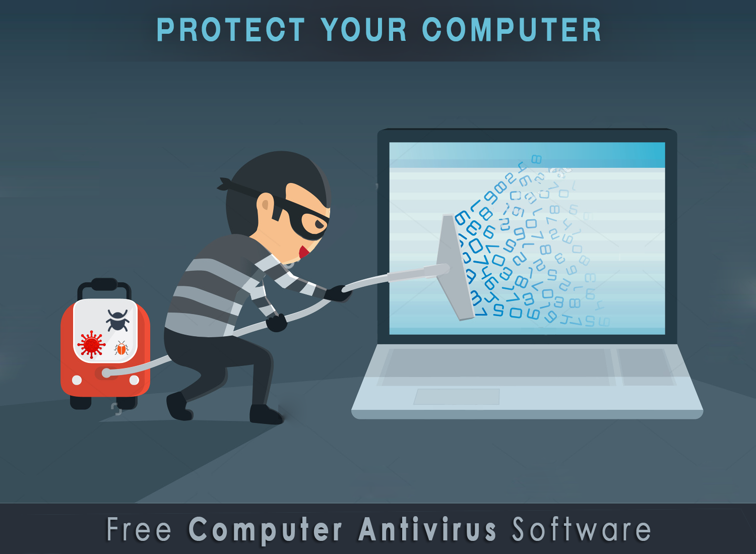 Fed up with computer viruses? Not to worry! Check it out latest Akick Software https://goo.gl/hGtVBO Inc, a leading and globally trusted company serving in the field of Best Computer Antivirus security software application since 1999. The lightest and best-rated software to make your PC happier and secure.