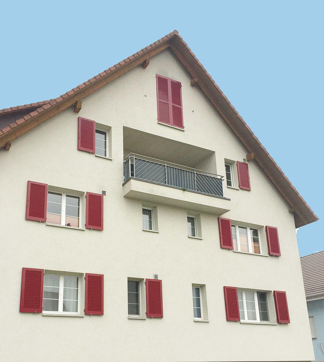Referenzen Rolladen Bauer Gmbh Stuttgart Rolladen Bauer Gmbh