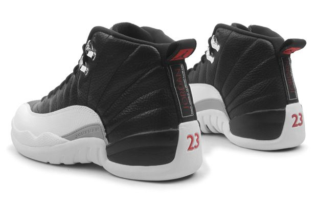 nike air jordan 12 playoffs