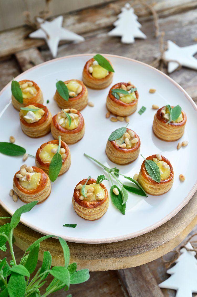 Recept Mini-videetjes met witloof en camembert | njam!