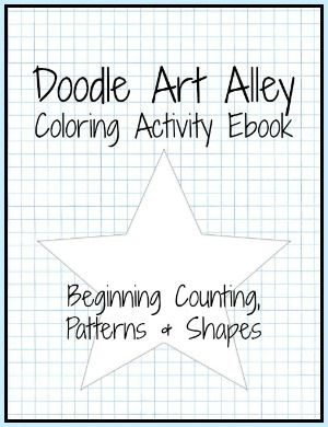 Math Activity Ebook - Free and Printable