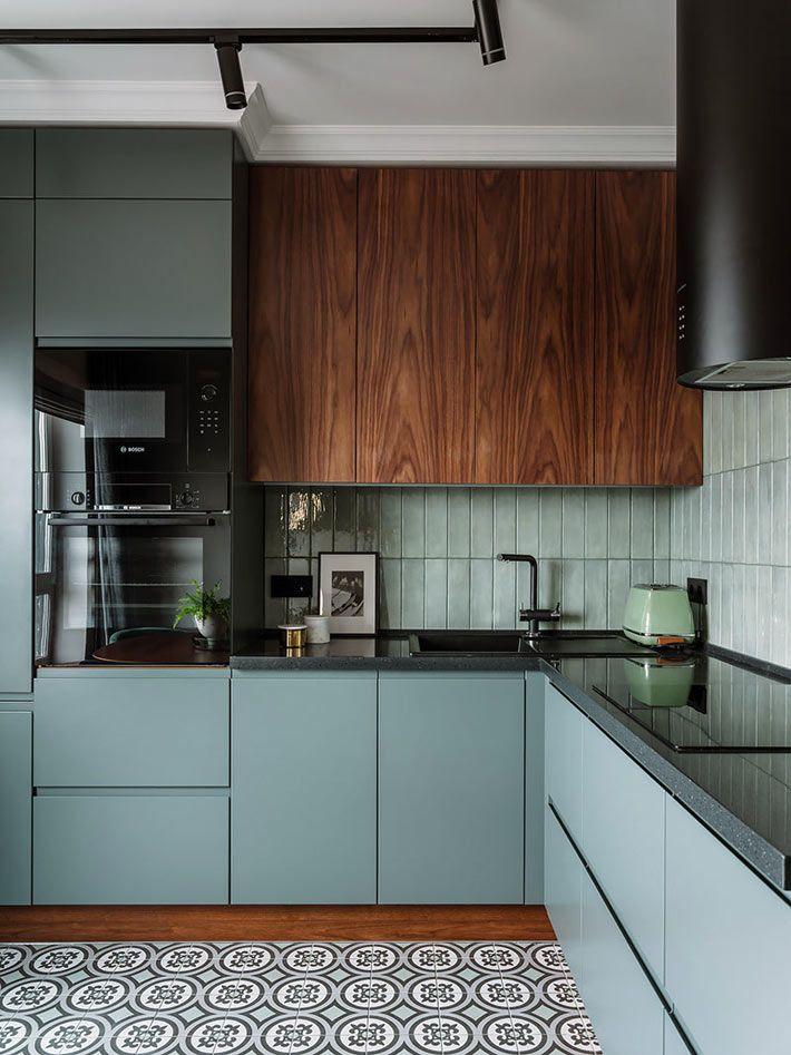 Красивый интерьер квартиры от Анны Зуевой   Фото красивых ...