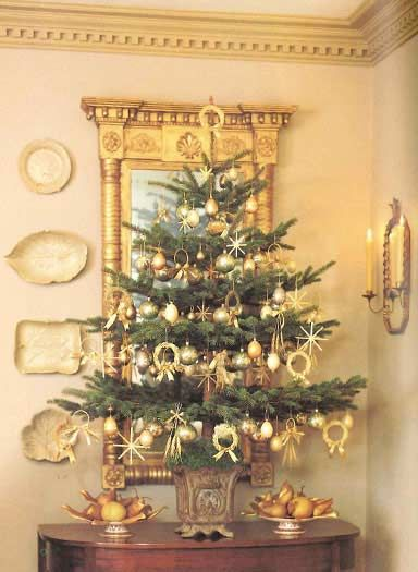 Christmas Christmas Tree Decorating Ideas Martha Stewart | Christmas ...