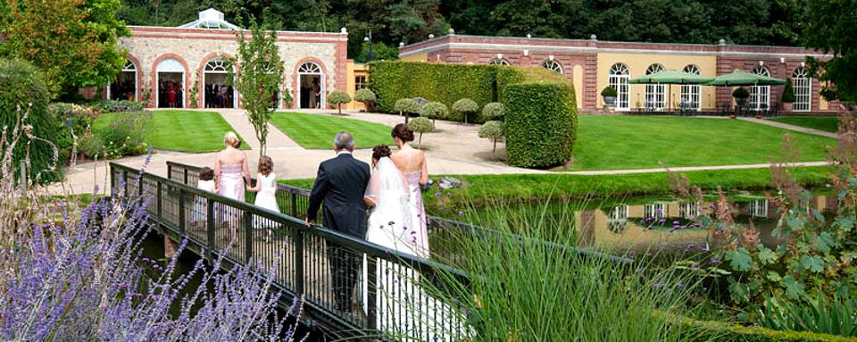 Wedding Venue Civil Locations In Maidstone