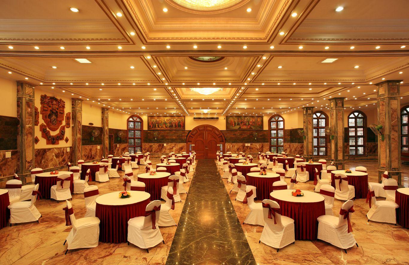 Banquet halls in Bangalore – Garden city banquets, Banquet halls in ...