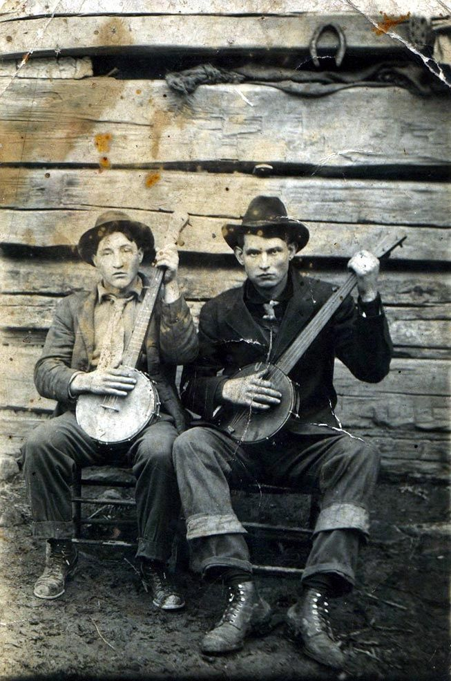 Better tip these guys  | Old-Timey Music in 2019 | American folk
