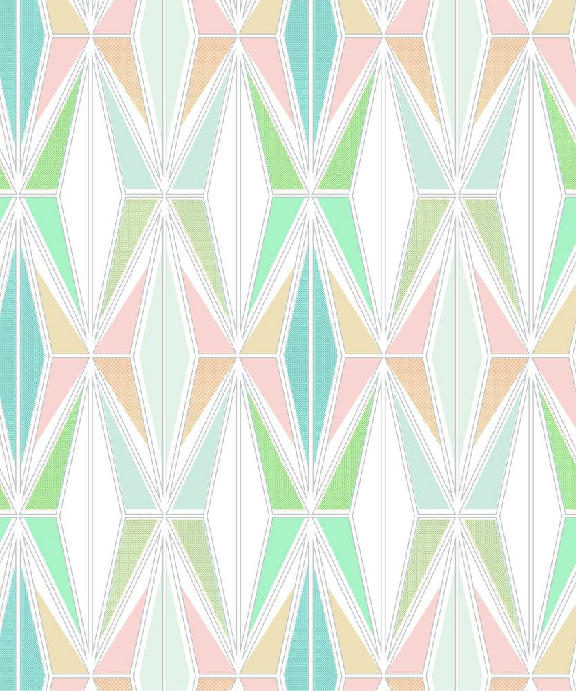 """<div><span style=""""background-color: inherit; font-family: sans-serif; font-size: inherit;"""">Each design from the Society of Wonderland wallpaper collection is sent in one untrimmed roll, using a larger width for less seams. With a 52"""" width of usable print (54"""" wide including edges) and a 7 Feet of usable length. The 26"""" horizontal repeat, is a straight match and lines up at the edges for precision and ease in installation. If more than one r..."""
