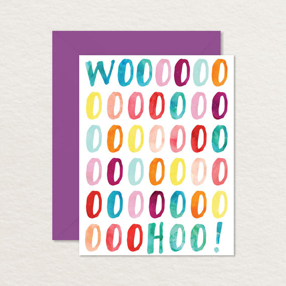 Printable Congratulations Card \/ Printable Graduation Card - congratulations card template