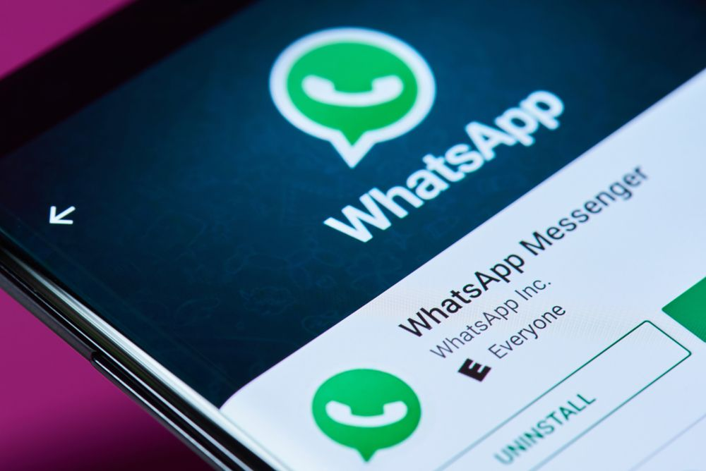 WhatsApp chat can now protect using fingerprint lock