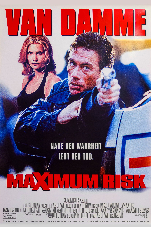 Pin Von Martin Auf Jean Claude Van Damme Filmplakate Gute Filme Stummfilm